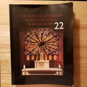 The Guild Sourcebook of Architectural & Interior..